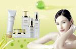 美容保养产品广告