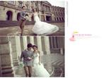 韩式婚纱照相册