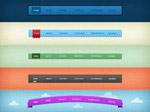 网页导航设计