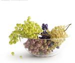 葡萄3D模型
