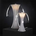 现代灯3D模型