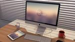 UI设计展示模版