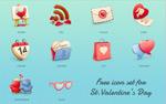 甜美icon图标