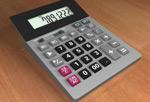 计算器模型