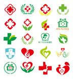 医疗行业图标