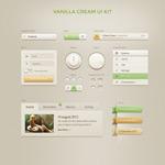 网页UI设计包