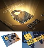 密码锁与信用卡