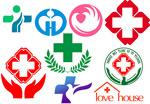 医疗行业标志