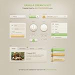 UI界面元素