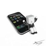 3D人物智能手机