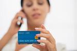 打信用卡热线