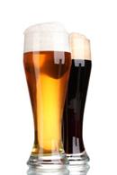 高清啤酒图片