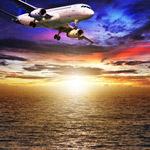 飞机飞行图片04