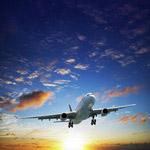 飞机飞行图片06