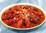 麻辣碗装龙虾