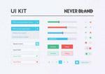 彩色UI工具包