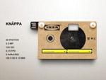 照相机UI
