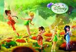 迪士尼梦幻精灵