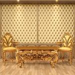 欧式华丽家具