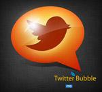 Twitter个性图