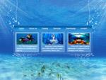 海底网站psd
