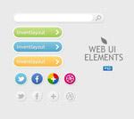 网页UI元素