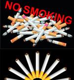 香烟矢量素材