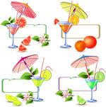 果汁饮料对话框