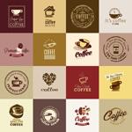 经典咖啡标志