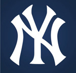 扬基棒球队logo