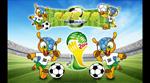 世界杯吉祥物,