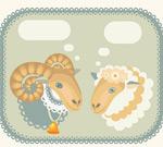 卡通/2015卡通绵羊...