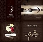 葡萄酒创意设计