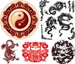 传统古典纹饰