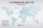信息网络地图