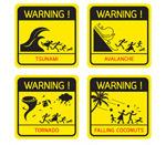 自然灾害龙8国际娱乐