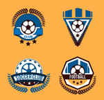 足球俱乐部标志