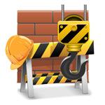 建筑工具矢量