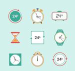 计时器与钟表