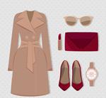 女性服饰和配饰