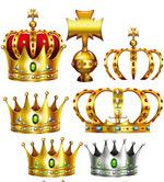 国王王冠设计