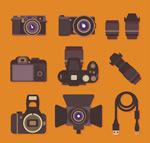 照相机与配件