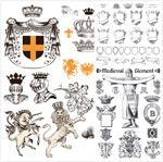 古典中世纪元素