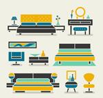 家具设计矢量