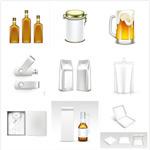 空白包装产品设计