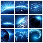 地球信息科技网络