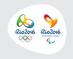 里约奥运会标志