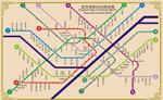 武汉2020年规划图