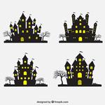 万圣节恐怖城堡