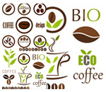 创意咖啡标志
